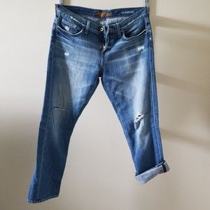 Lucky brand legend denim